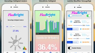 """Night Shift""-Alternative: Apple lässt erstmals Display-Farbtemperatur-App zu"