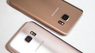 Samsung Galaxy S7: Mini-Modell mit High-End-Ausstattung in Planung?