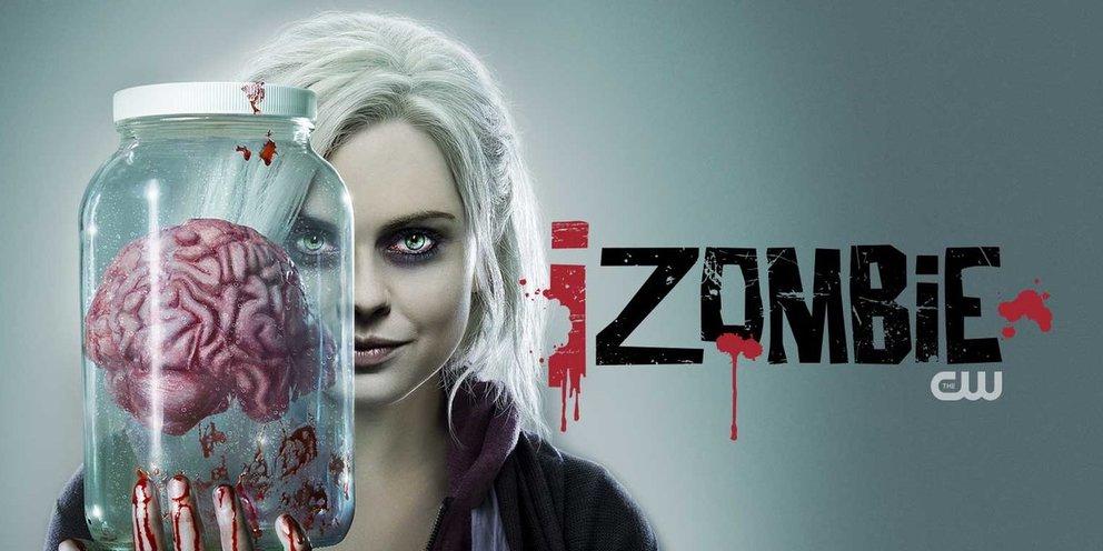 iZombie Staffel 3: Release-Termin und Trailer zur neuen Season