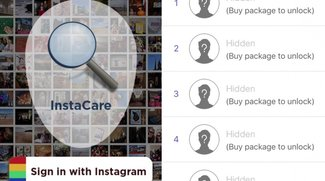 Entwickler schleust erneut Instagram-Phishing-Apps in den App Store