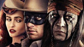 Lone Ranger im Stream und im TV: Wo kann man den Film sehen?