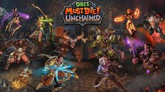 Orcs Must Die! Unchained: Das ist der Termin der Open-Beta-Phase