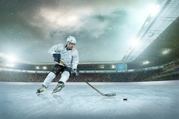 Halbfinale: Eishockey DEL Live-Stream im TV und mobil sehen: Spiele und Sendezeiten