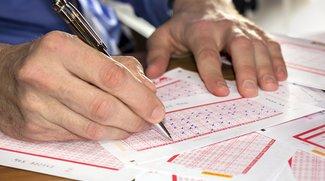 Eurojackpot heute: Zahlen online spielen – 50 Millionen am Freitag, 11. März