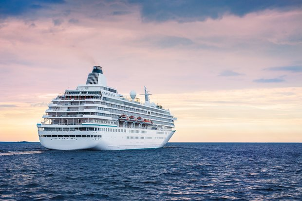 Full Metal Cruise 2017 Tickets, Line-Up und Termin