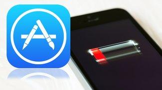 iPhone: Diese 5 beliebten Apps sind die größten Stromfresser
