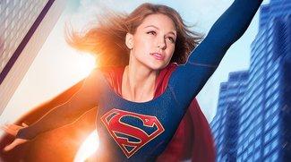 Supergirl Staffel 3: US-Start, Trailer & Episodenliste