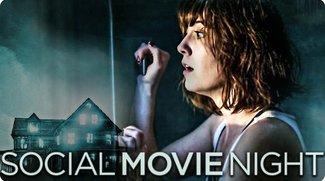 10 CLOVERFIELD LANE - So war die Social Movie Night