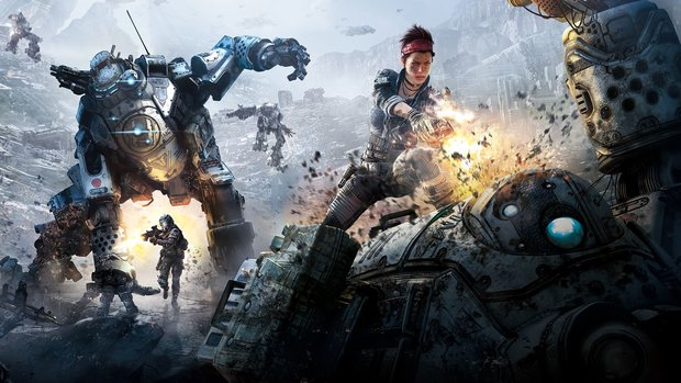 Titanfall-Entwickler arbeiten an unangekündigtem Action-Adventure