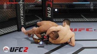 UFC Fight Night 86 im Live-Stream mit Rothwell vs. Dos Santos und mehr