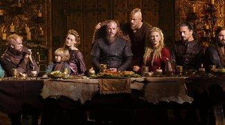 Vikings Staffel 5: Start, News & Gerüchte - Das verraten die Dreharbeiten