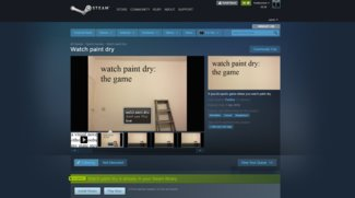 Ultimativer Troll-Modus bei Steam: Entwickler veröffentlicht ein Fake-Spiel, um Sicherheitslücken aufzudecken