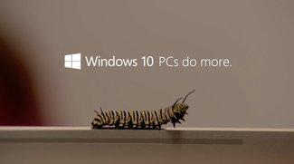 Microsoft nimmt in neuen Werbespot den Mac ins Visier