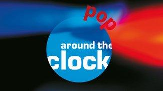 Pop Around The Clock heute im Live-Stream & TV - Konzerte, Sendezeiten und Links auf 3sat