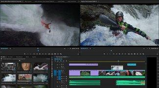 Adobe kündigt Premiere Pro CC mit VR-Funktionen an