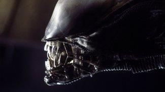 Gruselig: Seht hier den neuen König der Aliens! (Video)