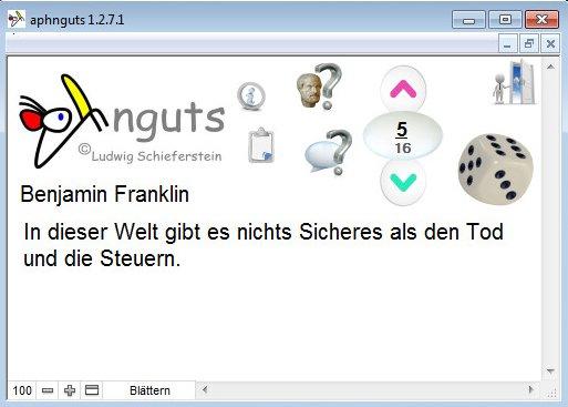 Aphnguts