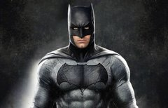 Neuer Batman-Film: Wann...
