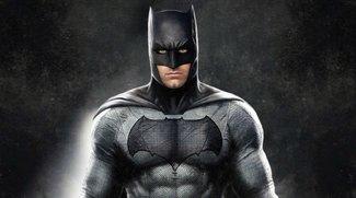 Neuer Batman-Film: Wann schlüpft Ben Affleck wieder ins Kostüm?