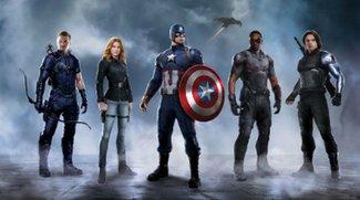 The First Avenger: Civil War: Release-Termin Online-Stream & DVD!