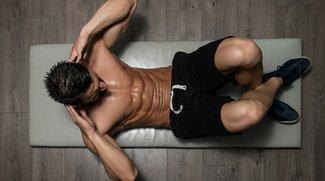 Fitness-Apps in der Übersicht: Abnehmen und Trainieren mit dem Handy