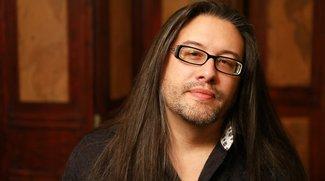 Doom-Macher John Romero kündigt seine Rückkehr an - mit der Hilfe von Star Wars