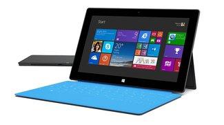 Surface RT: Entwickler möchte Windows 10 Mobile portieren