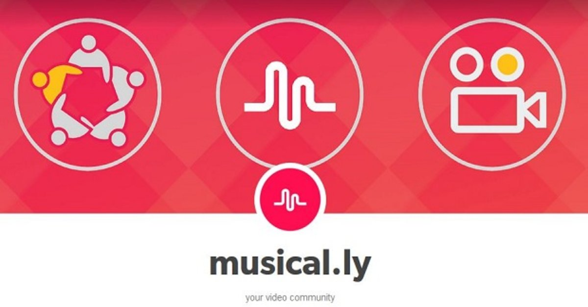 Musical.ly download app store