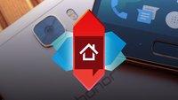 Fit für Android 9.0: Nova Launcher erhält Update