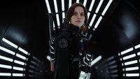 Star Wars - Rogue One: Diese Easter Eggs & Anspielungen habt ihr im Trailer verpasst! (Video)