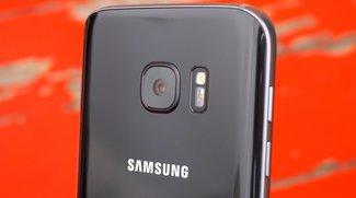 Samsung Galaxy S8: Erstes Smartphone mit Bluetooth 5?