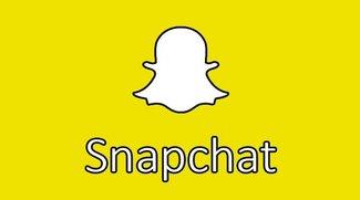 Snapchat: Snapcodes scannen und Stars sowie Freunde adden
