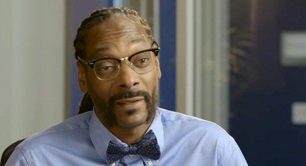 SnoopaVision: Snoop Dogg revolutioniert YouTube