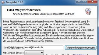 TempMail Download