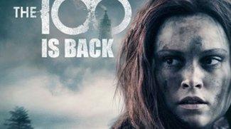 The 100 Staffel 3 startet am 27. Juli in Deutschland im Free-TV!