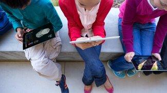 Hohe Marktanteile für iPhone, iPad und Apple Watch bei US-Teenagern