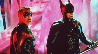 Batman: Welcher Schauspieler war der beste dunkle Ritter?