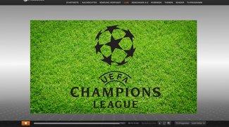 Champions League 2017/18: Free-TV und Live-Stream - Übertragungen am 6. Spieltag