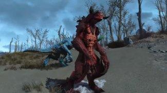 Jurassic Park in Fallout 4: Spieler zeigt, was der Wasteland-Workshop-DLC kann