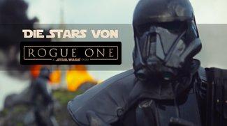 Rogue One - A Star Wars Story: Woher ihr die Schauspieler kennt und was wir über ihre Rollen wissen