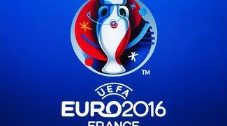 Fußball-EM 2016: Highlights & Wiederholungen aller (Deutschland-)Spiele der UEFA EURO 2016