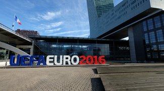 EM 2016 im Live-Stream: Fußball-Spiele online sehen - wer spielt heute?