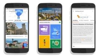 Trips: Google entwickelt neue Reise-App, um zum unverzichtbaren Urlaubsbegleiter zu werden [Update: APK-Download]