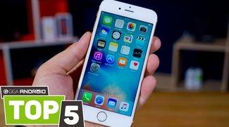 Geständnis: 5 Gründe, warum ich als Android-Fan auch mit einem iPhone leben könnte