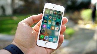 Apple iPhone SE 64 GB für 399 Euro bei Marktkauf ab morgen erhältlich