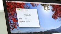 OS X 10.12 oder macOS 11? Konzeptideen zum neuen Mac-System