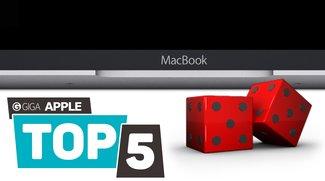 MacBook 2016: War das schon alles? 5 Thesen für Apples Notebook-Zukunft