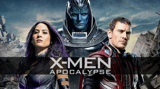X-Men Apocalypse: Gewinnt jetzt Karten für ein exklusives Fan-Screening in London!