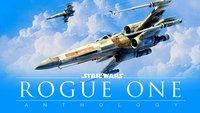 Lieber Star Wars-Fan: Nach diesen Bildern wirst du dich garantiert noch etwas mehr auf Rogue One freuen