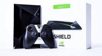 Nvidia Shield TV: Bis zum 1. Mai zweiten Controller kostenlos dazu